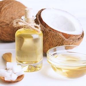 Kokosöl Serum Wimpern